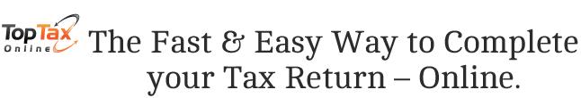 Top Tax Online